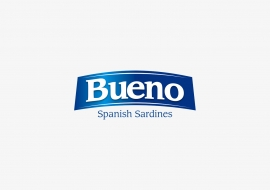 Rebranding for Bueno Spanish Sardines (Dipolog) for the relaunching of the products.
