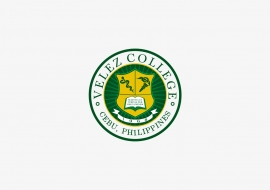 Rebranding for Velez College, modernizing their image to fit todays trends.
